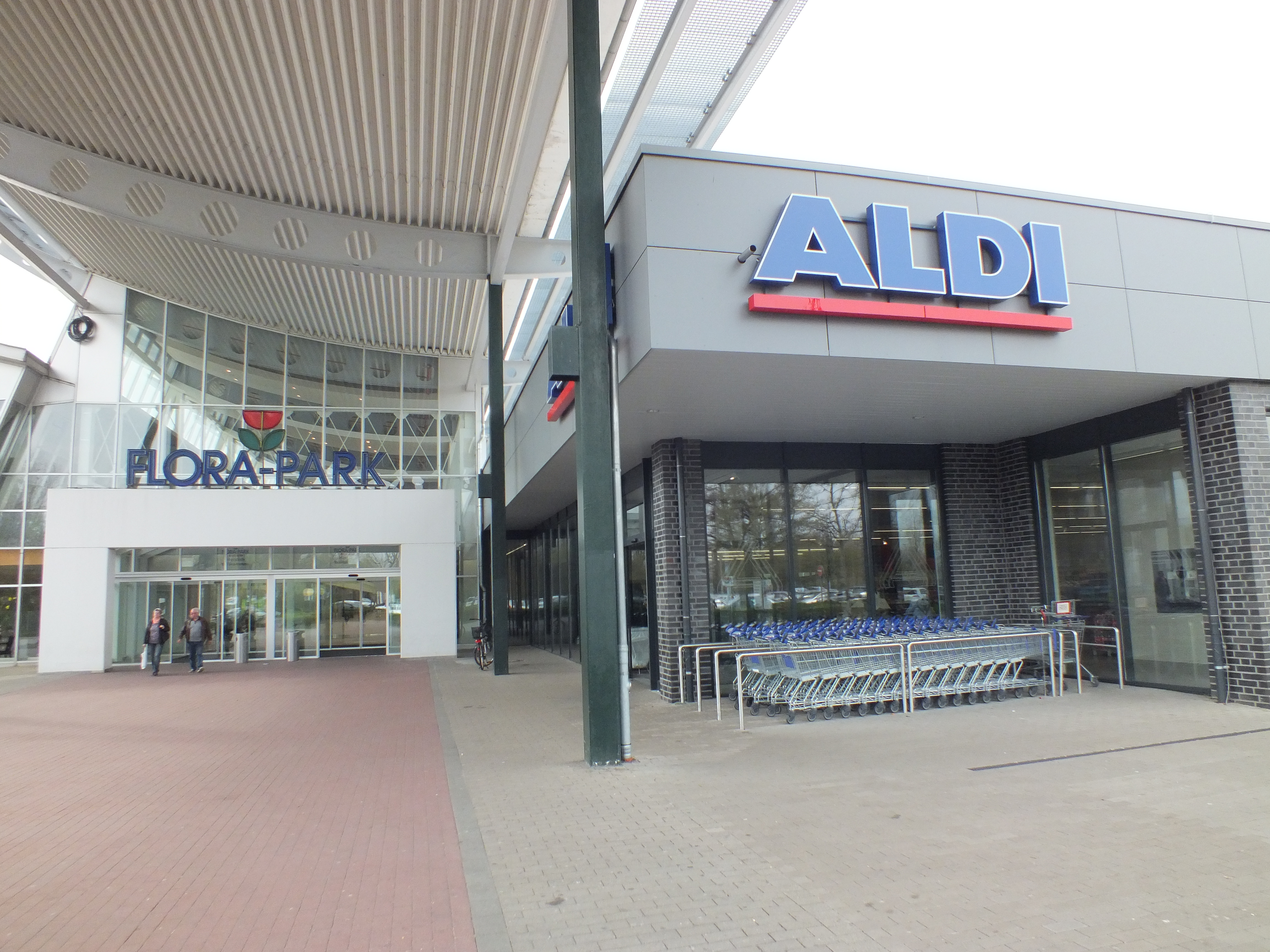 Toys R Us Magdeburg
